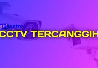 CCTV TERCANGGIH