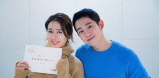 Jung Hae In - Son Ye Jin