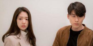 Park Shin Hye - Hyun Bin